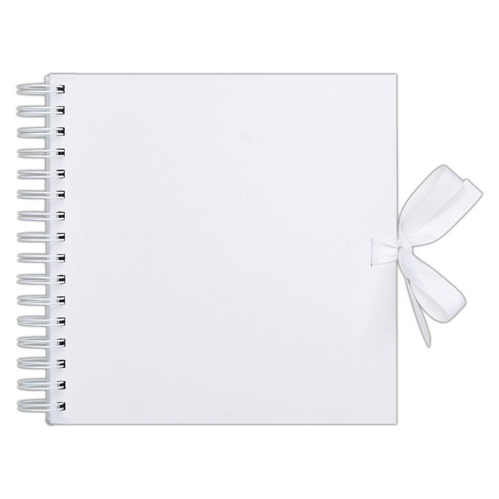 Scrapbook Diy Wedding Album Colours Listed Craftyarts Co Uk