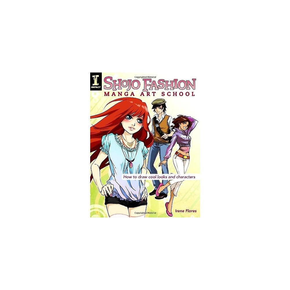 shojo fashion manga art school pdf