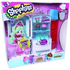 Shopkins Chef Club Nice n Icy Fridge
