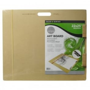 Simply Art Board