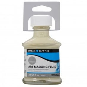 Simply Art Masking Fluid - 75ml