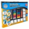 Simply Creative Mini Artist Set 115 Piece