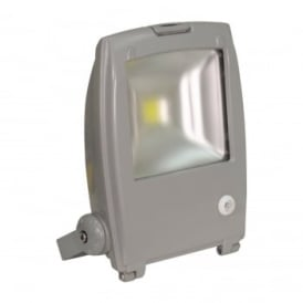 Slimline LED Floodlight with PIR Sensor