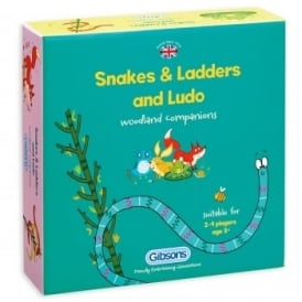 Snakes & Ladders and Ludo Game