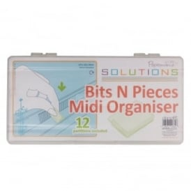 Solutions Bits N Pieces Midi Organiser