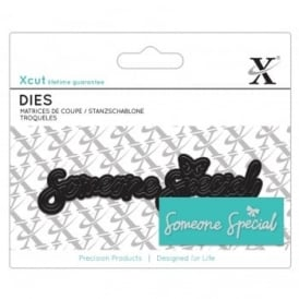 Someone Special 3 Piece Die Set