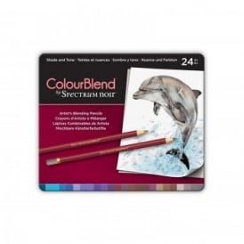 Spectrum Colourblend Pencils - Shade and Tone