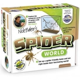 Spider World Kit