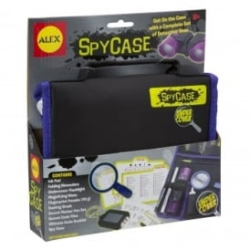 Spy Case Kit