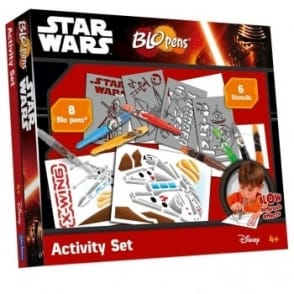 Star Wars Blo Pens Activity Set