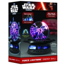 Star Wars Science Force Lightning Energy Ball