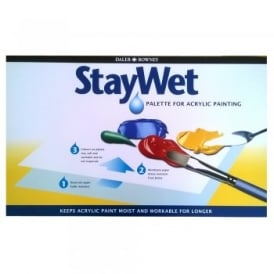 Stay Wet Palette