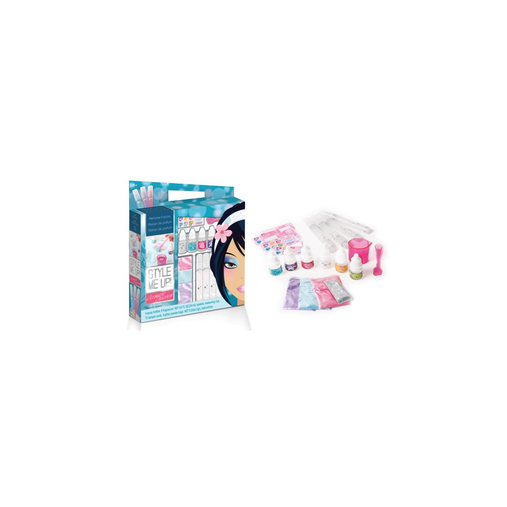 Style Me Up Perfume Factory Four Trading From Uk