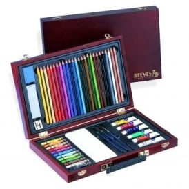 Superior Maxi Colour Art Box*