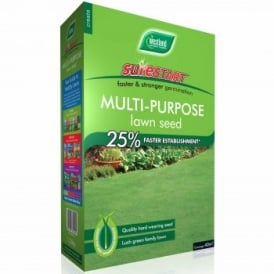 Surestart Multi Purpose Lawn Seed 1.32kg