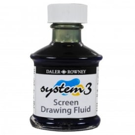 System 3 Screen Drawing Fluid 75ml