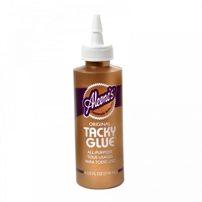 Tacky Glue 4oz/118ml