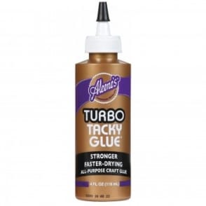 Tacky Glue Turbo 4oz/118ml