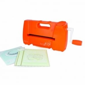 Tangerine Die Cutting Machine