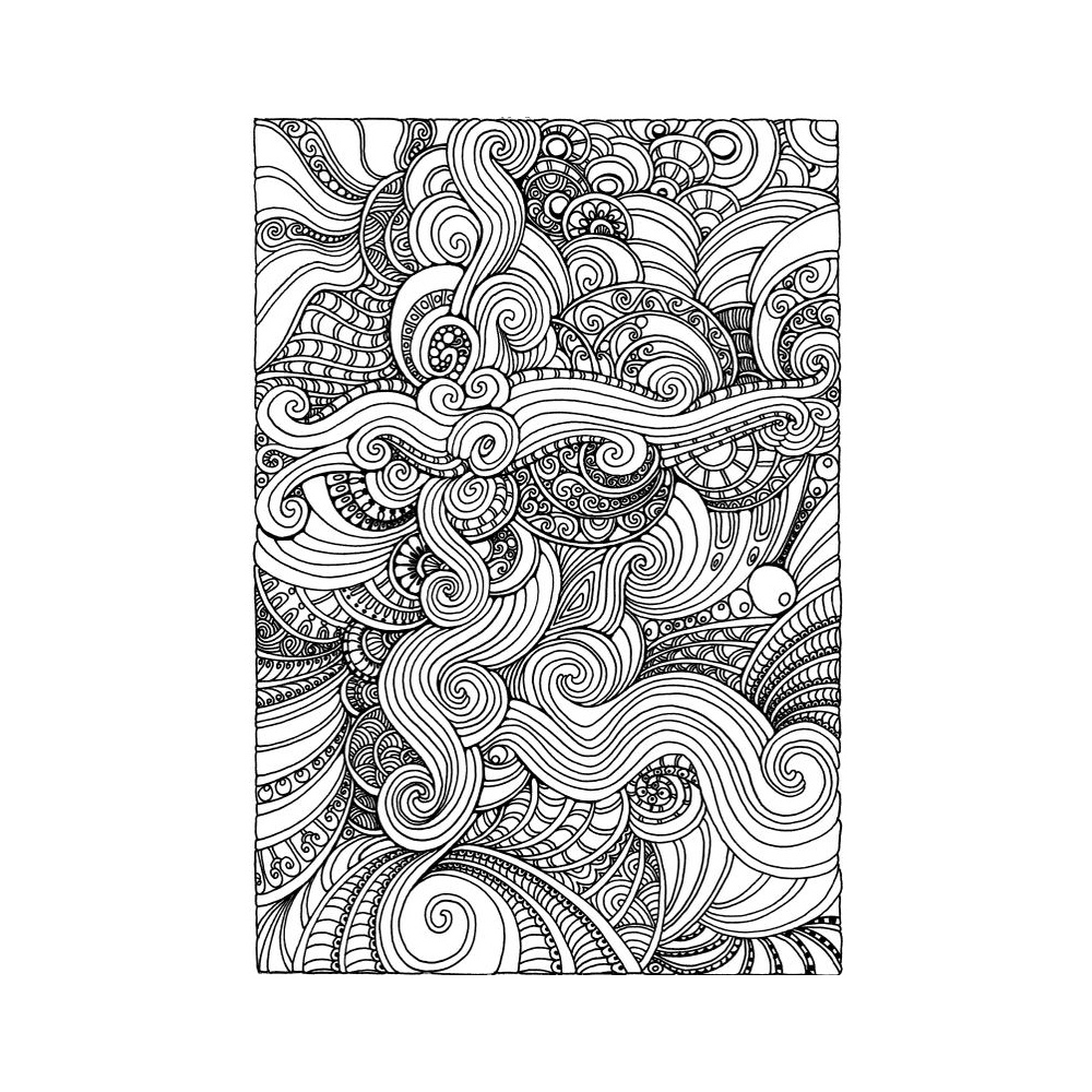 Coloring Books For Grown Ups: The Can't Sleep Colouring Book: Creative Colouring Book