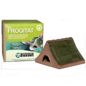 The Frogitat