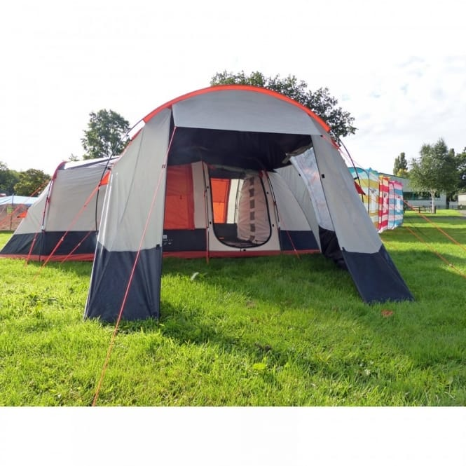 The Martley 2.0 6 Berth Tent  sc 1 st  Crafty Arts & The Martley 2.0 6 Berth Tent - CraftyArts.co.uk