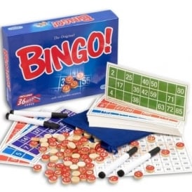 The original Bingo Game