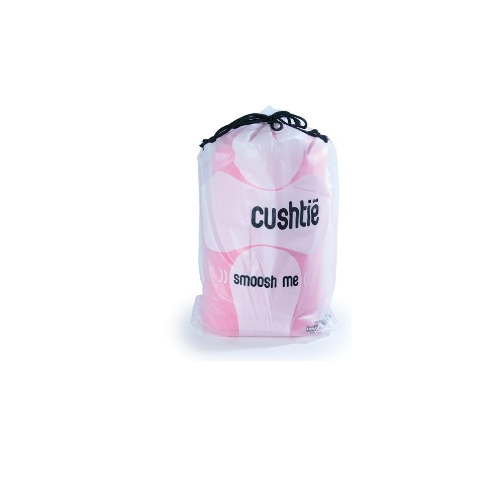 The Original Cushtie Pillow Pink