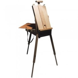 The Sketch Box Easel