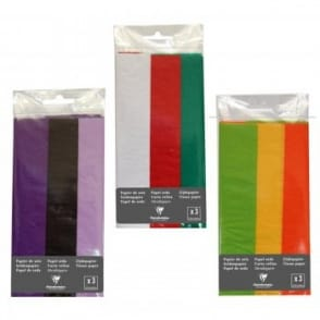 Tissue Paper Triple Pack