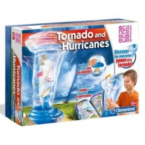 Tornado and Hurricane Kit