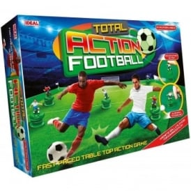 Total Action Football Game