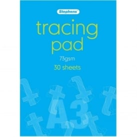 Tracing Pad A3 73gsm
