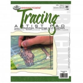 Tracing Paper Artist Pad