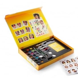 Ulitimate Face Painting 36 Piece Set