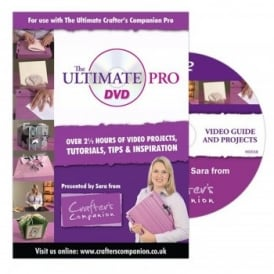 Ultimate Pro DVD