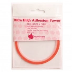 Ultra High Adhesion Power Tape 3mm