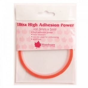 Ultra High Adhesion Power Tape 6mm