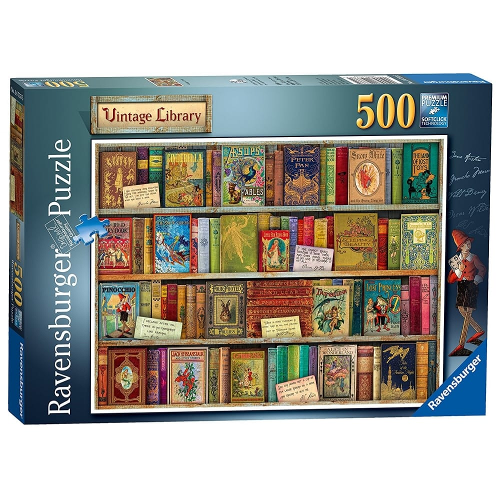 100 500 piece puzzles jigsaw puzzles for adults crafty arts