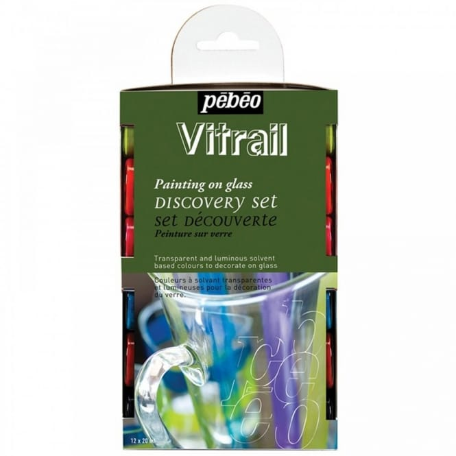 Vitrail Discovery Set