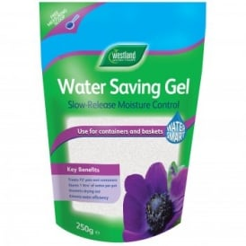 Water Saving Gel