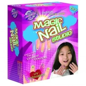 Wild Science Magic Nail Studio Kit