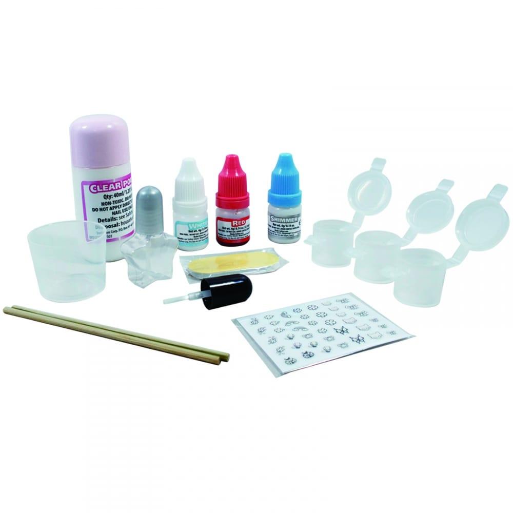 Wild Science Magic Nail Studio Kit