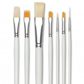 Wildlife Brushes
