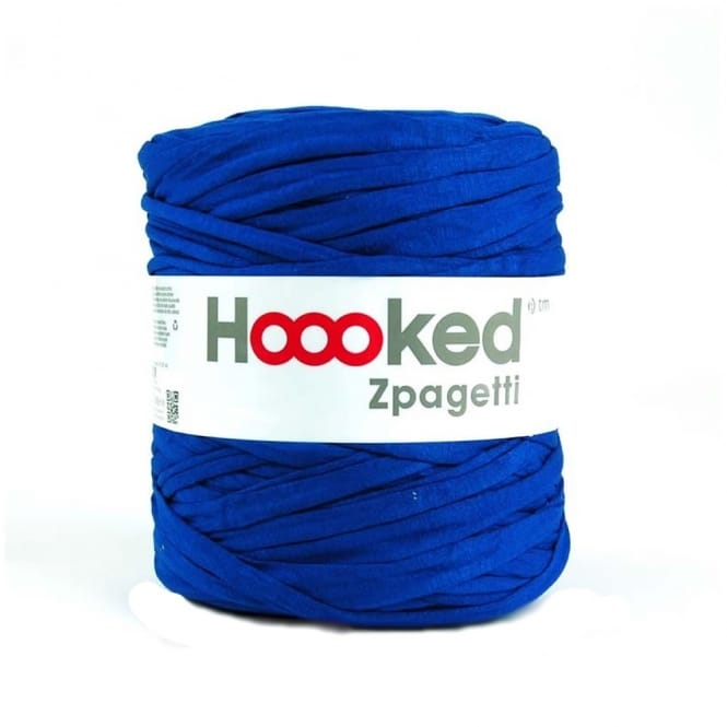 Zpaghetti - 120m Yarn Ball - Dark Blue