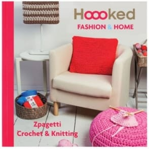 Zpaghetti Fashion and Home Book