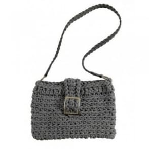 Zpaghetti - Taormina Handbag Kit - Grey